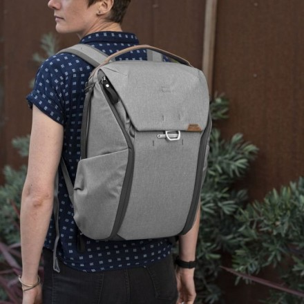 Рюкзак Peak Design Everyday Backpack 20L Ash