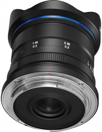 Объектив Laowa 9mm f/2.8 Zero-D VE928SE (Sony E)