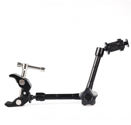 "Крепление Articulating Magic Arm 11"" with Clamp ST-13"